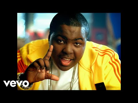 Sean Kingston Beautiful Girls Official Music Video