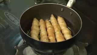 Món chay 234 - Mì căn kho tiêu