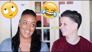 Questions Straight People Ask Lesbian Moms