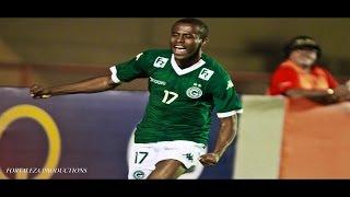 Carlos Eduardo | Best Skills, Tackels & Goals | Goiás