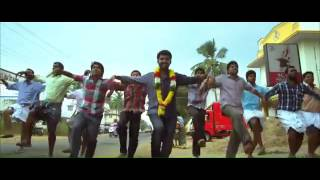 Konjum Kili - Kedi Billa Killadi Ranga Official HD Song Video
