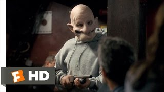 Gone Baby Gone (10/10) Movie CLIP - Keep Your Mouth Shut (2007) HD