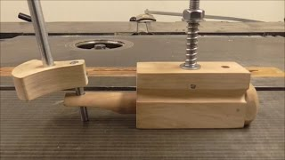 Making a wooden air engine - part 6 of 10 - Cylinder block & Piston changes