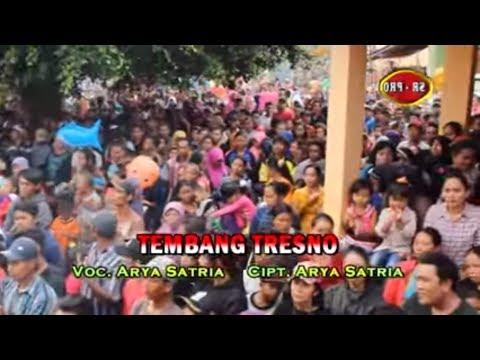 Tembang Tresno - Arya Satria [OFFICIAL]