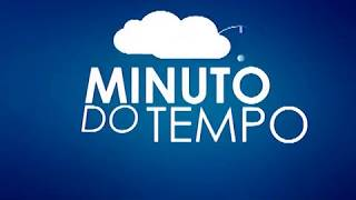 Previsão do Tempo 18/03/2018 - Frente fria atua no sul do RS