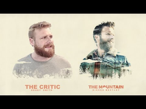 Dierks Bentley - The Mountain | Album Review (+ Ranking Every Song)