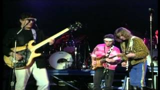Ringo Starr and His All Starr Band - Legends In Concert