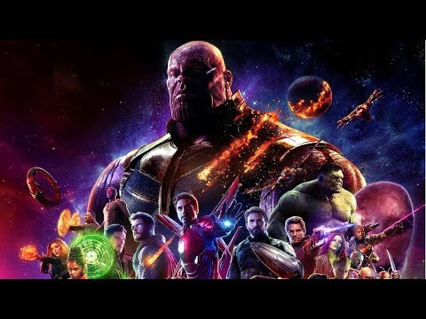 Xxx Mp4 Top 70 Most Powerful Marvel Cinematic Universe Infinity War Characters ᴴᴰ 3gp Sex