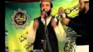 Qazi Matiullah Sahb
