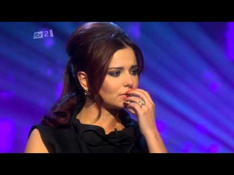 Cheryl Cole Piers Morgan Life Stories Uncut