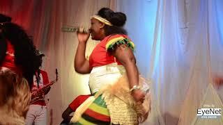 Nsambila Nyuma Performance Betina Namukasa Concert