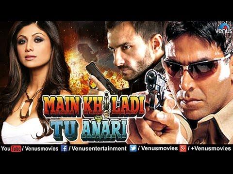 Xxx Mp4 Main Khiladi Tu Anari Full Movie Hindi Movies Akshay Kumar Full Movies 3gp Sex