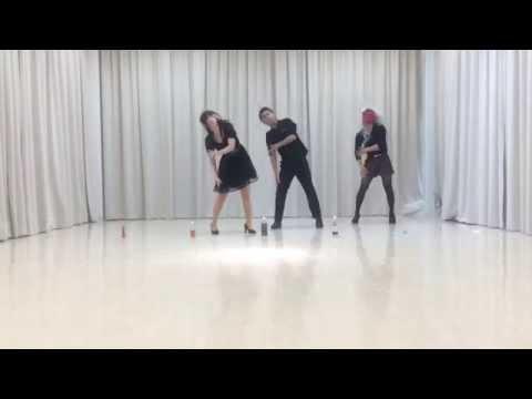 【平見沢】1mm 踊ってみた (Perfume) Dance Cover