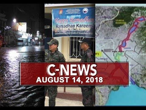 Xxx Mp4 UNTV C News August 14 2018 3gp Sex