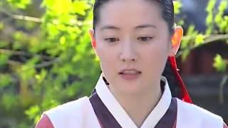 Nàng Dae Jang Geum tap 10