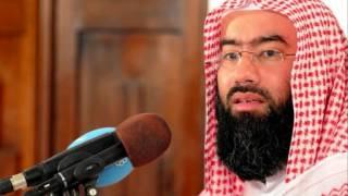 الشيخ نبيل العوضي - يوم الحساب