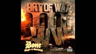 Bone Thugs N Harmony - Art Of War WWIII (Deluxe) (iTunes) 320kbps
