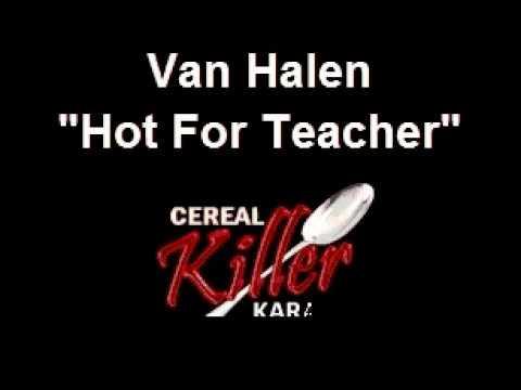 Xxx Mp4 CKK Van Halen Hot For Teacher Karaoke 3gp Sex