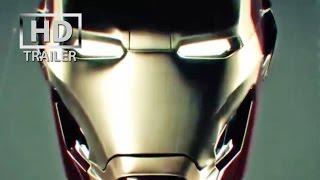 Captain America Civil War - Team Iron Man | official teaser trailer (2016)