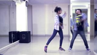 Tukur Tukur Dilwale Dance Choreography Video Bollywood Style 2015 1280x720
