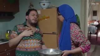 لما تتقفش انك بتفطر /- مسلسل رمضان كريم /- حصريا  dmc