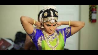 BHARATANATYAM DANCE  - ( SUGANYA BALAN )