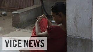 ドラッグ 貧困 売春窟 バングラデシュの女性が直面する過酷な現実