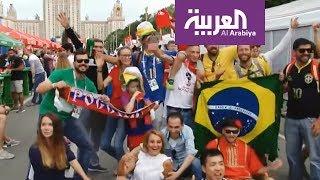 صباح العربية | المونديال غير صورة روسيا