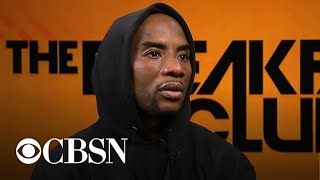 Charlamagne tha God on reparations for slavery