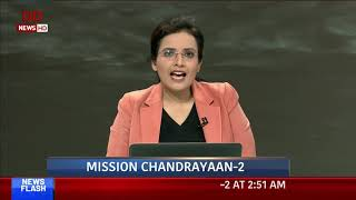 Full Event : Special Programme On Mission Chandrayaan 2