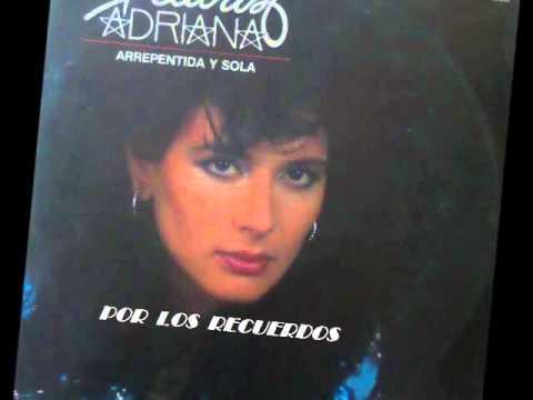 BEATRIZ ADRIANA ARREPENTIDA Y SOLA 1984. Disco Completo