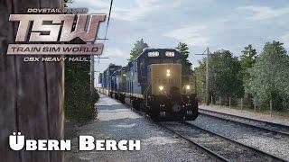 Train Sim World | Übern Berch