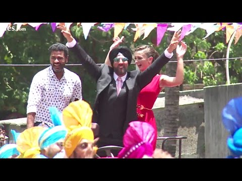 UNCUT: Singh Is Bling   Trailer Launch | Akshay Kumar, Amy Jackson, Prabhudeva
