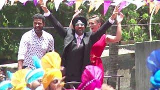 UNCUT: Singh Is Bling Official Trailer Launch   Akshay Kumar, Amy Jackson, Prabhudeva