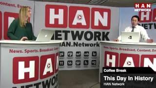 Coffee Break: HAN Connecticut News 1.5.17