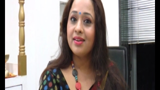 Madhavi Bhide aka Sonalika Joshi and Mr Bhide Golden Vada Pav Food Shop Launch