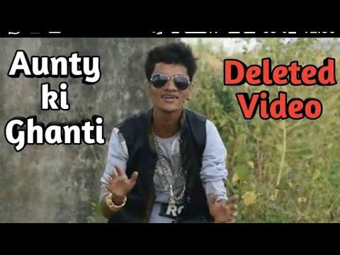 Xxx Mp4 Bol Na Aunti Aau Kya Aunty Ki Ghanti Rap By Om Prakash Mishra 3gp Sex