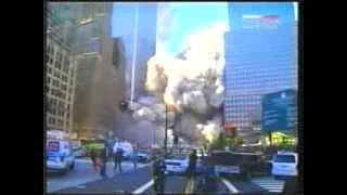 Atak na WTC 11.09.2001. TV POLONIA