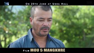 Mou 5 Mangkhre Official Movie Trailer 2017