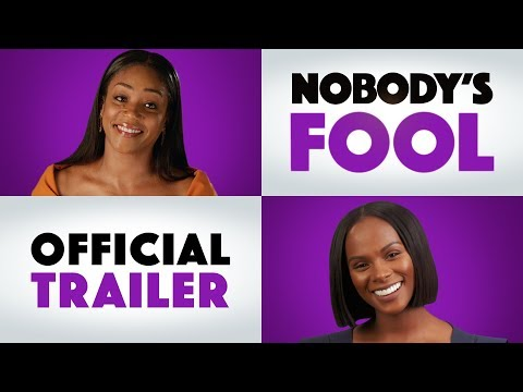 Nobody's Fool (2018) - Official Trailer - Paramount Pictures