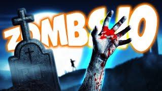 ZOMBIES and BAD BOYS! | ZOMBS.io