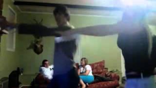 Just Dance :)----SHAKE IT