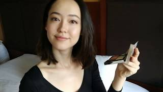 Fiona Fussi | 72 hours of Seoul Fashion Week with Fiona Fussi for Hera | Basic Models