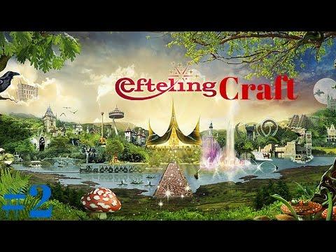 EftelingCraft #2 Python!!!