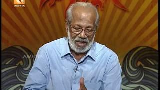 Bharatadarshanam | Epi 3062 | Prof.Thuravoor Vishwambharan | Amrita TV