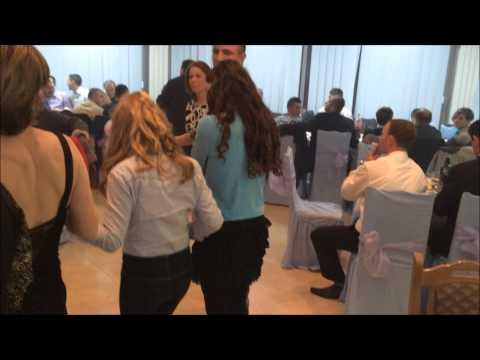 Svadba od Safeta i Enide Cindrak 2 dio