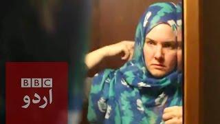 'چالیس دن کے لیے حجاب پہننے کا تجربہ کیا' - BBC Urdu