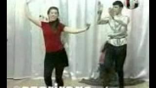 دانلود قسمت 102 آموزش رقص خانم ها _بیا تلگرام@danceazari