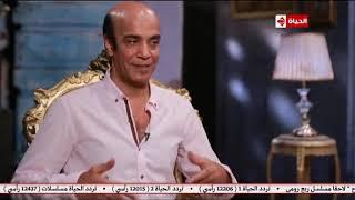 عين | الفنان سليمان عيد يتحدث عن كواليس دوره في مسرحية عربي منظرة