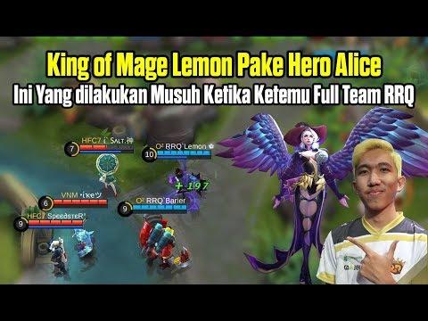 Xxx Mp4 Ketemu Full Team RRQ Lemon Pake Alice Musuh Gak Kuat Untuk Melakukan Perlawanan Dan Minta Foto 3gp Sex